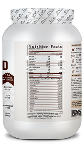 100% HYDROLYZED WHEY PROTEIN ISOLATE COCO