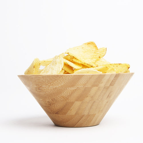 DAISYLIFE Natural and Eco-friendly kitchenware oriental snack and soup bowls