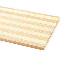 Load image into Gallery viewer, DAISYLIFE Natural and Eco-Friendly Wooden and Bamboo Chopping Board for everyday cutting chopping and slicing