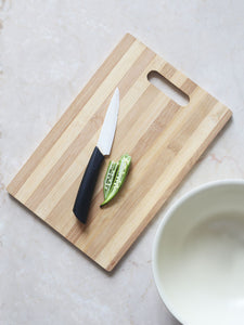 'Two Good'  bamboo & wood lightweight chopping board