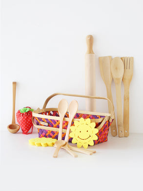DaisyLife natural kool kitchen gift kit