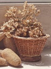 Load image into Gallery viewer, 'Bouquet' multipurpose wicker basket