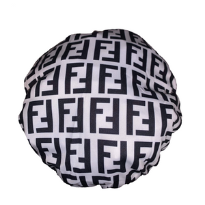Fendi Bonnet (White)
