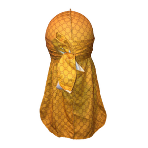 Gucci Durag (Gold)