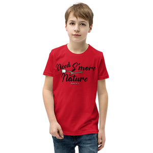 Youth S'more Nature T-Shirt