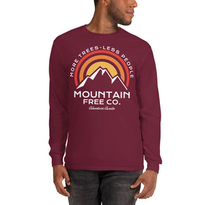 More Trees Long Sleeve Shirt