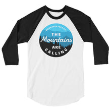 The Calling Raglan Shirt