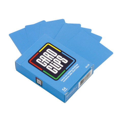 Image of Building Cards - Essentials