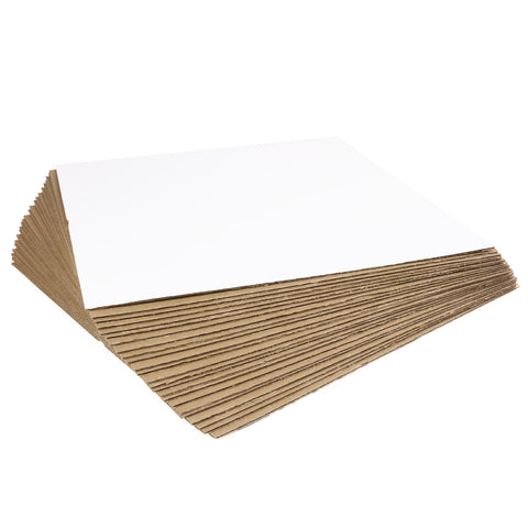 Box Lox - 24 Cardboard Sheets