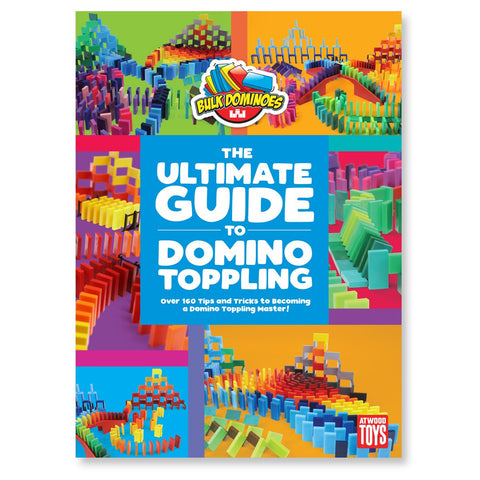 Image of The Ultimate Guide to Domino Toppling