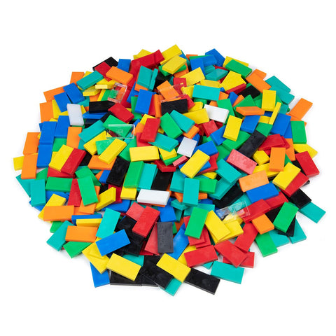 Image of Bulk Dominoes - Classic Mix