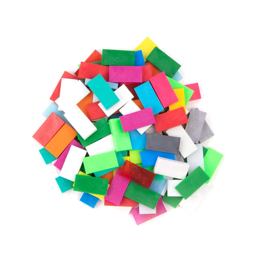 Bulk Dominoes - Mini Mixed Closeout