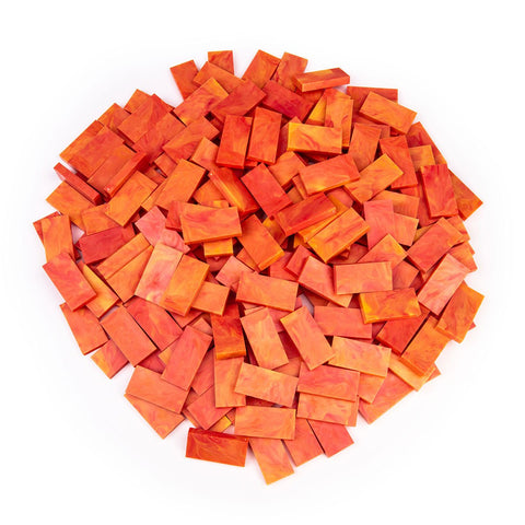 Image of Bulk Dominoes - Fire Storm