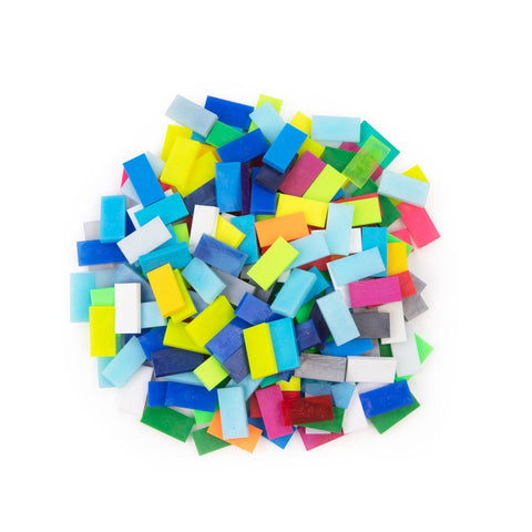 Image of Bulk Dominoes - Mini Mixed Closeout
