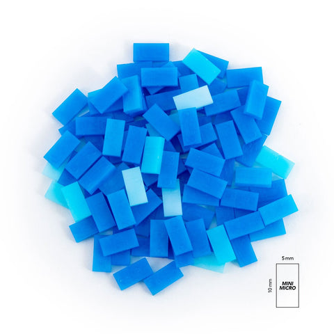 Image of Mini Micro Dominoes - 100 pcs