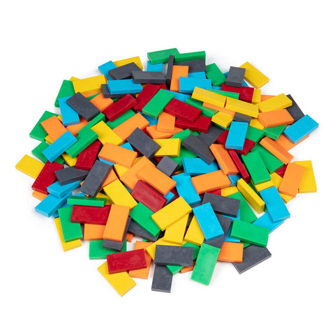 Image of Bulk Dominoes - Power Mix