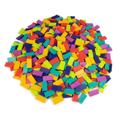Image of Bulk Dominoes - Inertia Mix