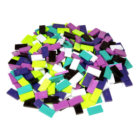 Image of Bulk Dominoes - Wonder Mix