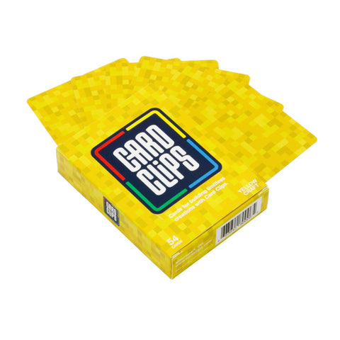 Image of Building Cards - Pixel Bitcraft