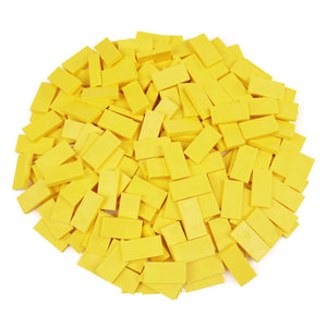 Bulk Dominoes - Yellow