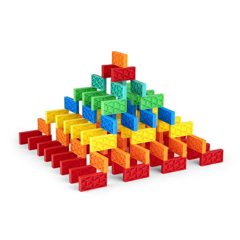 Ultimate Kinetic Domino Toppling Kit