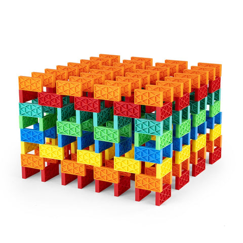 Image of Ultimate Kinetic Domino Toppling Kit