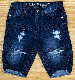 Kilogram- denim shorts