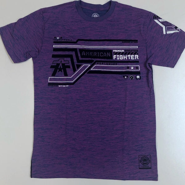 American fighter- craigmont ss tee