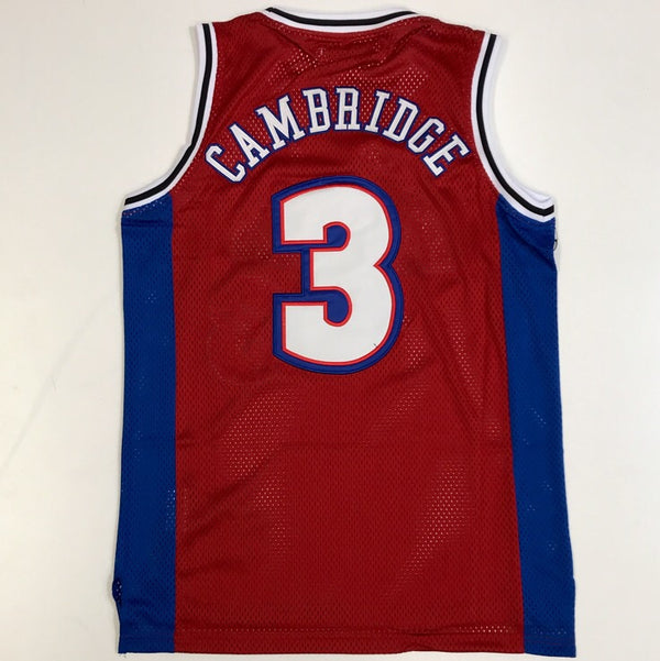 Headgear classics- like mike basketball jersey