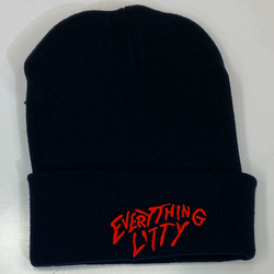 Outrank- everything litty beanie
