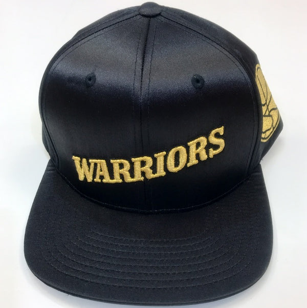 Mitchell & ness- warriors snapback