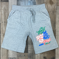 Outrank- out the mudd shorts