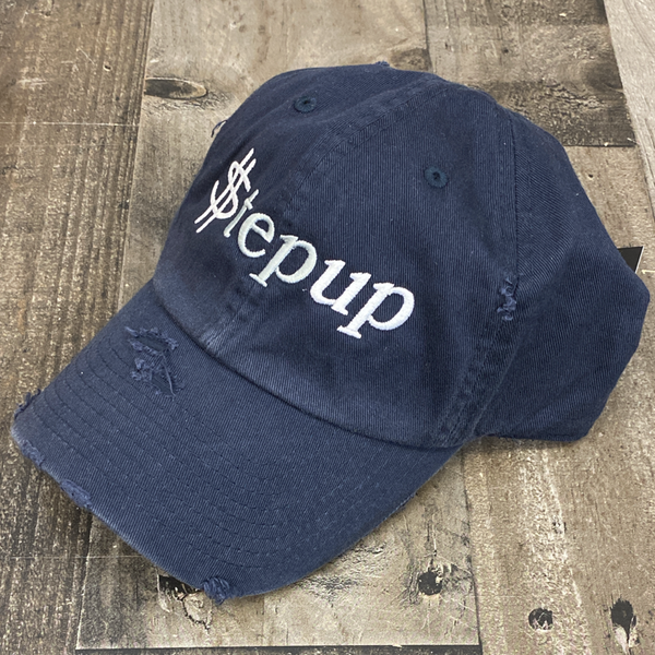 Outrank- step up dad hat