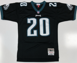 Mitchell & Ness- NFL Philadelphia Eagles Jersey