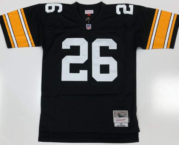 Mitchell & Ness- NFL Pittsburgh Steelers Legacy Jersey