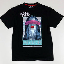 BKYS- blinded ss tee