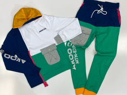 Akoo- summit sweatsuit