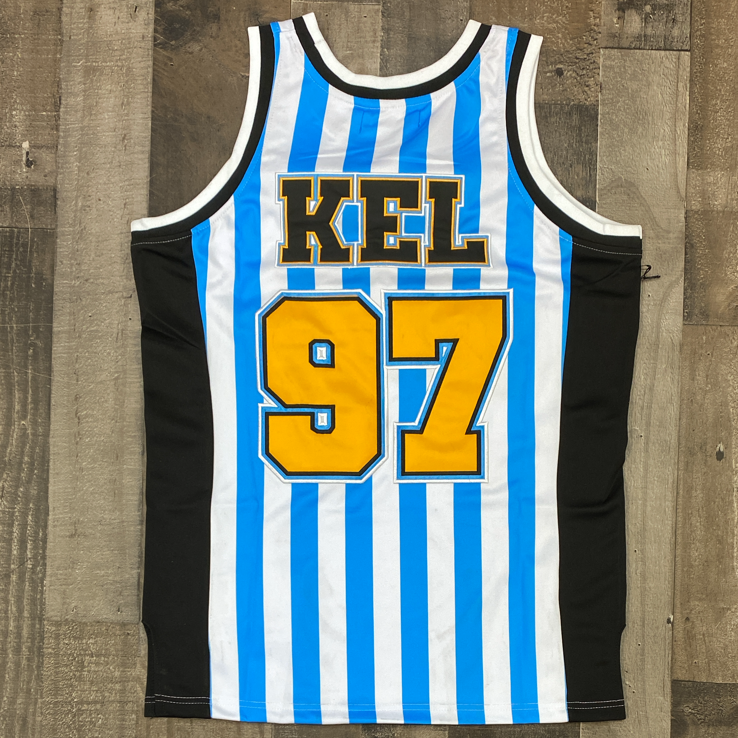 Headgear Classics- Kel good burger jersey