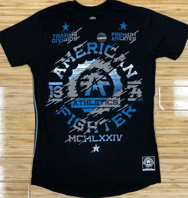 American fighter- Maryland ss dt tee