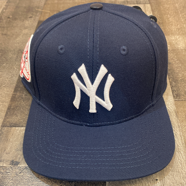 Pro max- new york yankees snapback