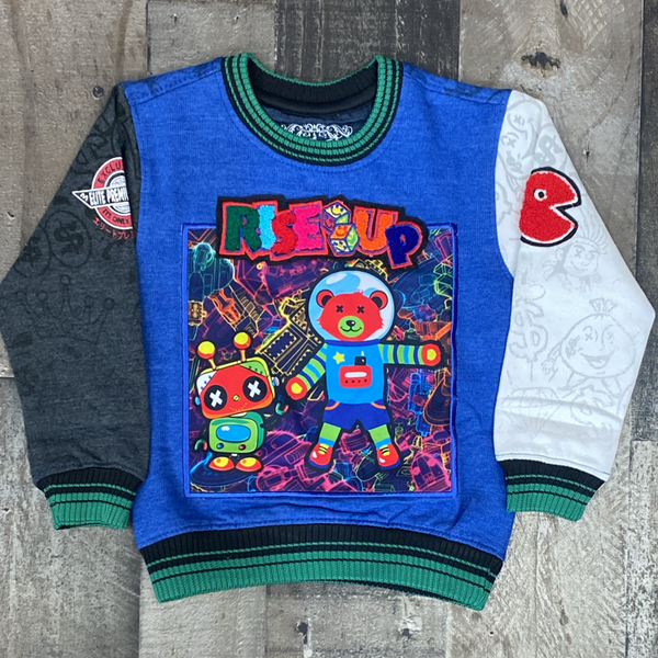 Elite- River sweatshirt (kids)
