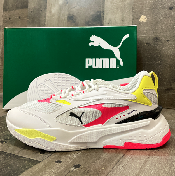 Puma- rs fast wn's pop