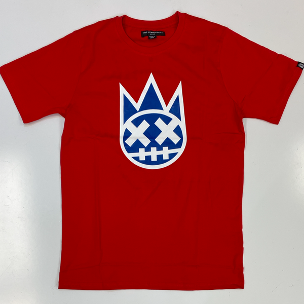 "Cult Of Individuality- ""shimuchan logo"" ss tee"