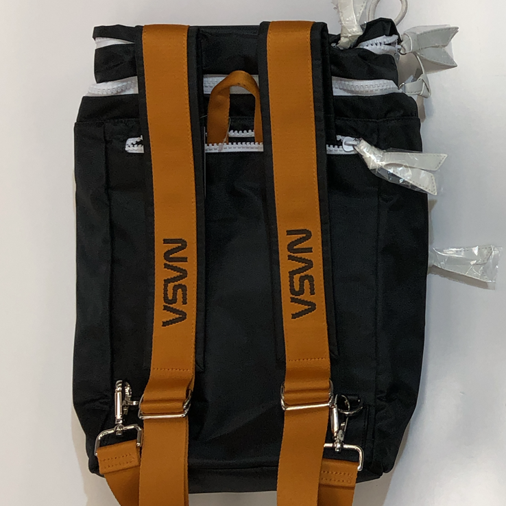 Roku Studio- NASA backpack