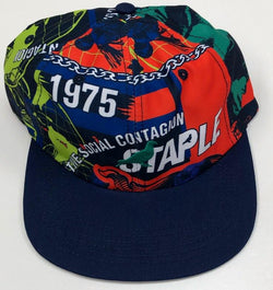 Staple- icons SnapBack hat
