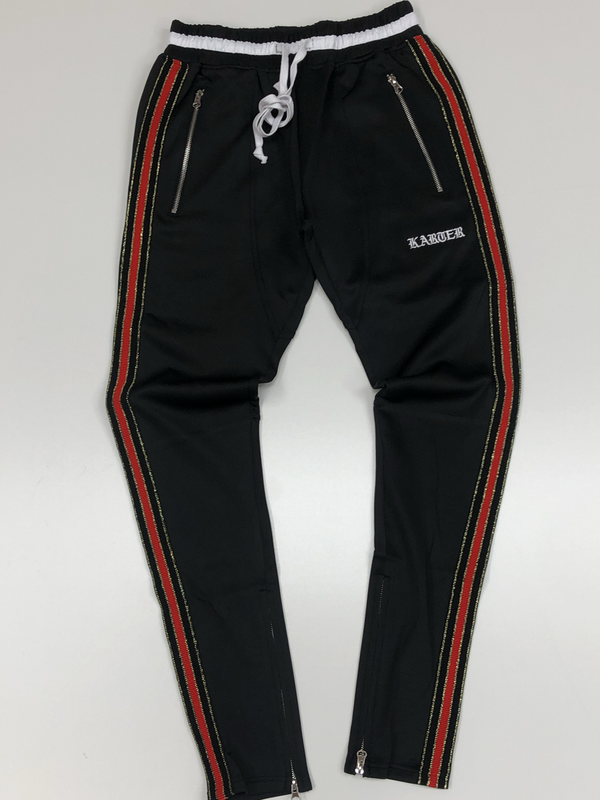 Karter Collection- Mosley track pants