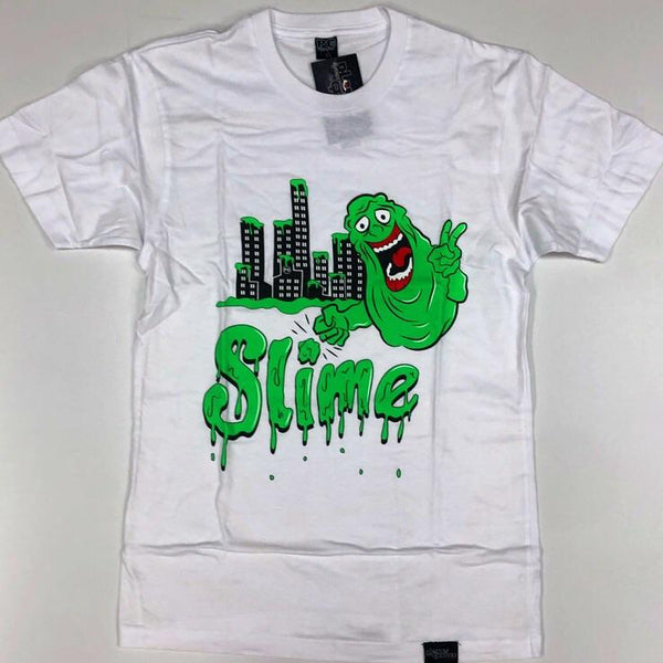 Planet of the grapes- slime ss tee