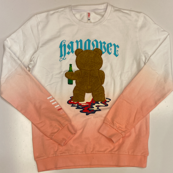 Fifth Loop- hangover sweatshirt