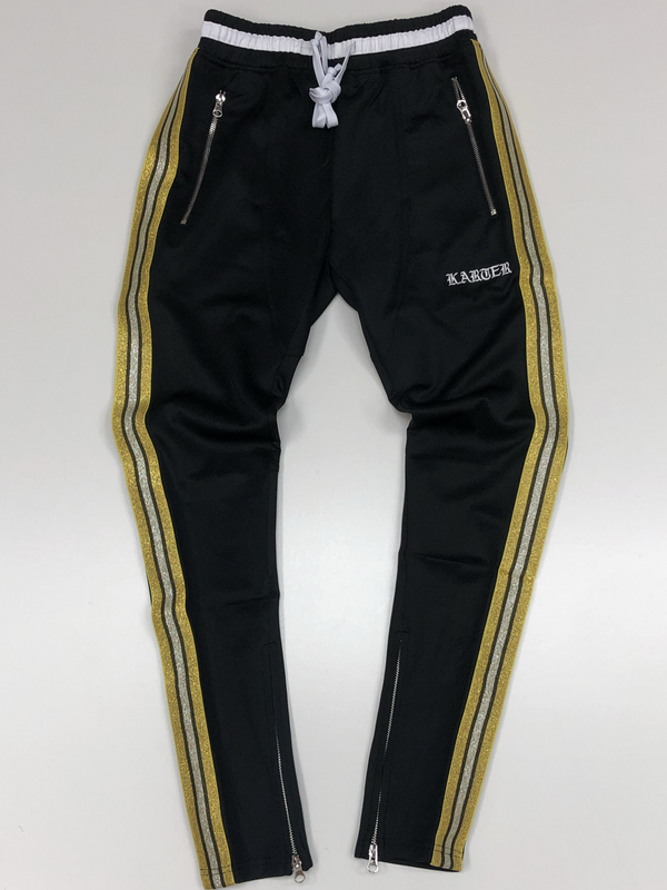 Karter Collection- Tyson track pants
