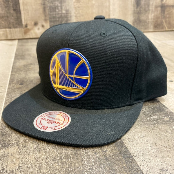 Mitchell & Ness- Golden State Warriors SnapBack